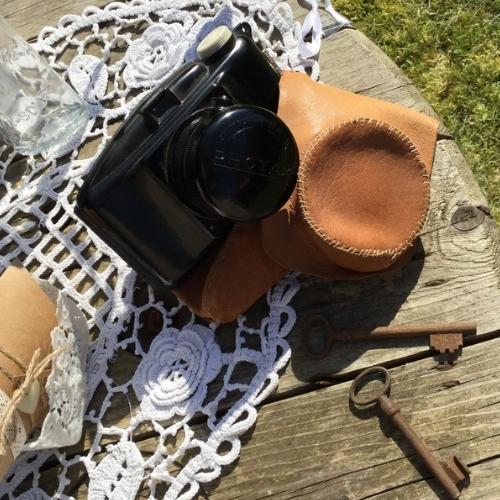 appareil photo vintage champêtre reflex décoratm décoration événementielle mariage wedding event designer