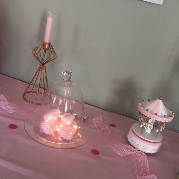baby shower baby girl decoratm