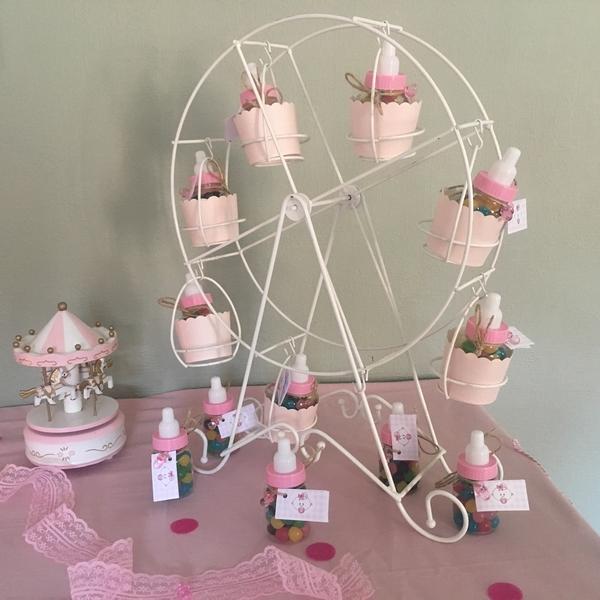 baby shower bebe fille enceinte future maman decoratm decoration