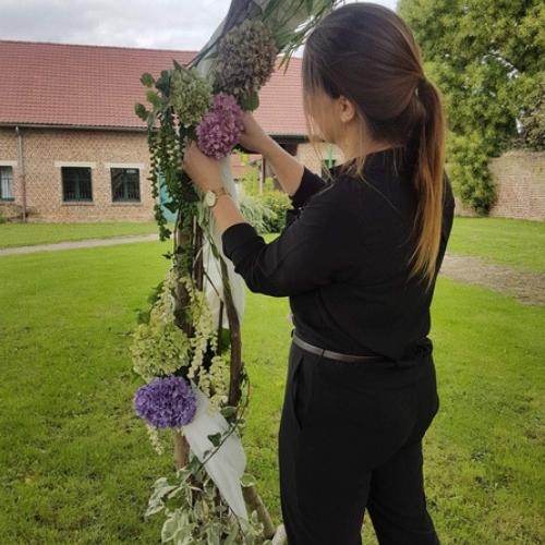 céremonie laïque décoration événementielle décoratm mariage wedding event designer