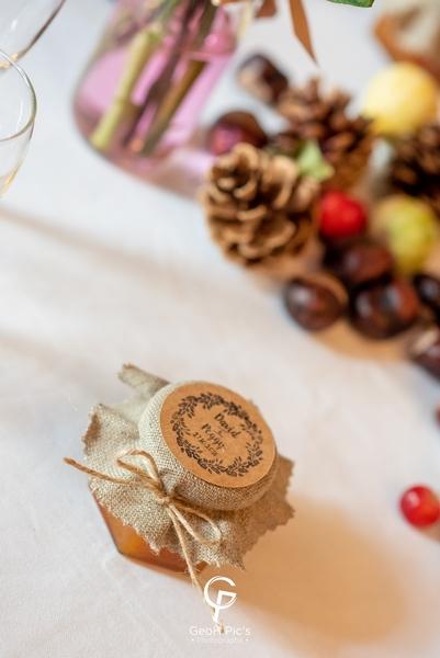 cadeau invite original decoratm fait main