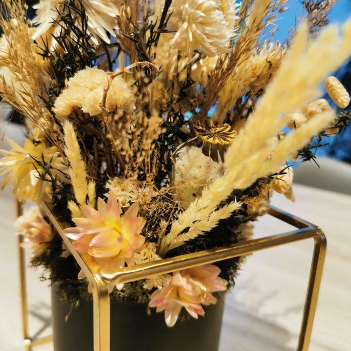 fleurs sechees naturelle lille decoratm